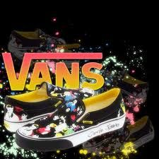 Van's Shoes