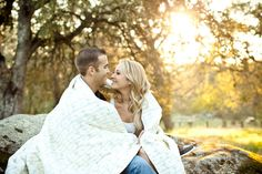Fab You Bliss, Jacqueline Photography, Outdoorsy, Camping, Chic Themed Engagement Session 050