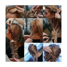 ... Styles-Idea-for-Long-Frizzy-Hair-2014-Make-New-Hair hair styles step