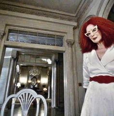 Myrtle Snow - American Horror Story