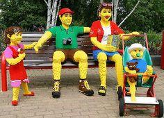 Legoland Windsor Resort Hotel, UK.
