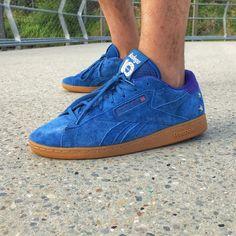 1b287502 58 Best Sneakers: Reebok NPC images | Reebok, Reebok npc ii, Loafers ...