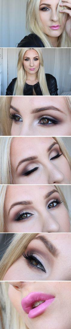 Dagens makeup – Fokus | Helen Torsgården