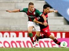27ª Jornada: O Benfica foi à Madeira vencer o Marítimo num jogo equilibrado e fica mais perto do titulo.