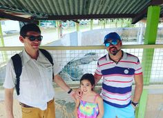 Scary huge crocodiles at Crocodile Farm with Dr Predrag and Dr Sasa