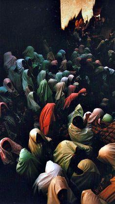 Harry Gruyaert - Morocco