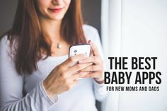 We may earn money or products from the companies mentioned in this post.If you're in search for the best baby apps on the market, this article is for you!As you welcome your newborn home, you may have some trouble adjusting to your new schedule as a mom or dad. Between constant feedings and newborn sleep, you're probably Googling like crazy, read article after blog post after product review to figure things out.Our culture has changed tremendously, and we tend to rely on technology to liv...