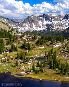 Beautiful Places To Visit, Great Places, Rocky Mountain National Park, Landscape Photos, Outdoor Camping, Rocky Mountains, Beautiful Landscapes, The Good Place, National Parks