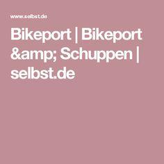 Die 32 Besten Bilder Von Bikeport Bike Shelter Garden Storage