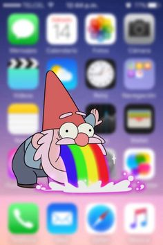 """Find and save images from the """"walpaper"""" collection by Juana (Jv_fierro) on We Heart It, your everyday app to get lost in what you love. Ios Wallpapers, Iphone Wallpaper, Transparent Wallpaper, Character Wallpaper, Nerd Geek, Yule, Animals And Pets, Adventure Time, Anime"""