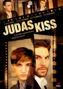 "A sexy slice of mystery drama with a dream cast and high production values; Judas Kiss will rank high on many 'best movie' lists at year's end."" —ThatGayMovie.com"
