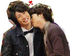 相葉雅紀×櫻井翔 Ninomiya Kazunari, Handsome, Singer, Japan, Guys, Couple Photos, Oasis, Couple Shots, Singers