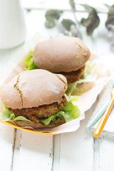 Galettes de Lentilles & Pains Pita Sans Gluten, à IG Bas, #Vegan