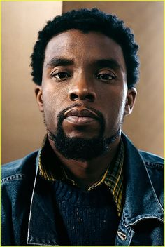 Chadwick Boseman Opens Up About His 'Black Panther' Role! | chadwick boseman black panther mr porter interview 04 - Photo
