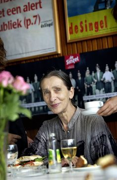 This summer sudiences across Europe have been watching the Wim Wenders tribute film to German choreographer Pina Bausch , who died two . Pina Bausch, Contemporary Dance, Modern Dance, Boris Vallejo, Dark Fantasy Art, Royal Ballet, Haunting Photos, Shall We Dance, Face Reference