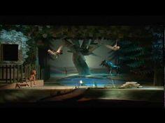 Peter und der Wolf - Salzburger Marionettentheater