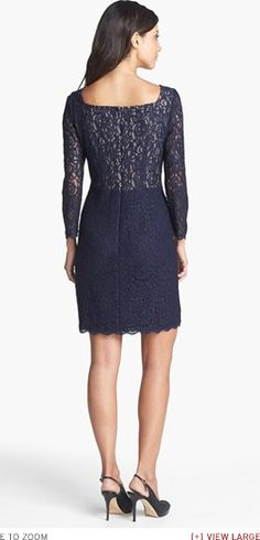 Great wedding guest dress for late summer into fall for Adrianna papell wedding guest dresses