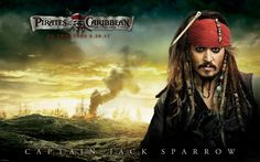 Pirates Of The Caribbean Wallpaper Desktop Background #7Gy