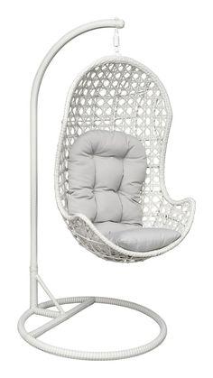 Amazon Riipputuoli 117x80x60 cm - Puutarhakalusteet - toknet.fi Hanging Chair, Amazon, Furniture, Home Decor, Amazons, Decoration Home, Hanging Chair Stand, Riding Habit, Room Decor