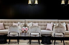 Mayfair Hotel | Hotel Interior Design Trends | luxury real estate, exclusive resorts, most expensive hotels, leading hotels, hospitality projects. | Check out Brabbu Contract at http://brabbucontract.com