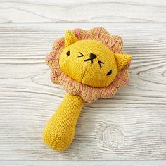 Give your little one some fun baby toys to play by shopping our exclusive collection of baby teethers and baby rattles.