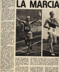SCRIVOQUANDOVOGLIO: LA MARCIA (29/06/1976)