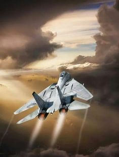 Aviation art – Vehicles is art Jet Fighter Pilot, Air Fighter, Fighter Jets, Us Military Aircraft, Military Jets, Airplane Fighter, Fighter Aircraft, Tomcat F14, Aircraft Painting