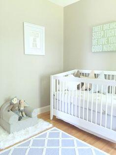 A Little Boy S Nursery With Rugs Usa Simplicity Vs173 Knotched Lattice Trellis Rug Rugsusa