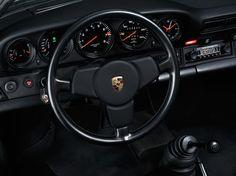 Porsche – Classic Car Photo