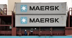 Maersk Line Reveals New Transpacific Service