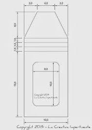 Risultati immagini per schema feltro lanterne