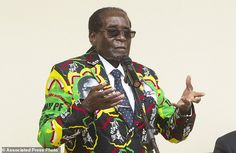 Mugabe kicks off 2018 push - Nehanda Radio - http://zimbabwe-consolidated-news.com/2017/05/31/mugabe-kicks-off-2018-push-nehanda-radio/