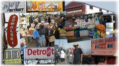 Detroit food tours