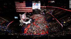 GOP convention speeches: CNN vets the claims - CNNPolitics.com