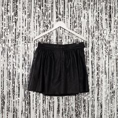 #brandpl #fallwinter14 #fall #winter #autumn #autumnwinter14 #onlinestore #online #store #shopnow #shop #fashion #sale #skirt #pepejeans #black #lali #standardfit