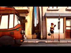 Parada de Autobús (Cortometraje Animado 3D) HD - YouTube