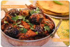 your veg maunika gowardhan s tandoori gobi masala veggie dish indian ...