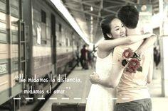 frases que describen a la perfeccion que es el amor a distancia 6