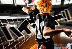 """Cùng """"Liui Aquino chàng trai cosplay"""" khám phá thế giới Cosplay   CoTvn.Net Liui Aquino, Hinata Cosplay"""