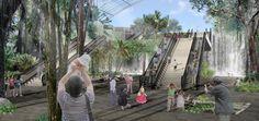 New Vision for Seoul Grand Park