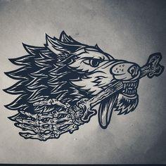 Klink tattoo artist