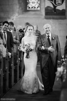 Black and white wedding photography in Northern Ireland