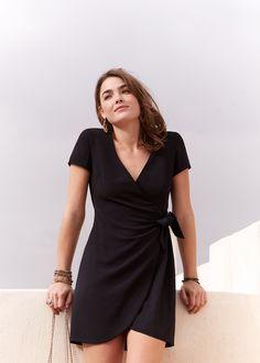 Sézane - Olympia Dress