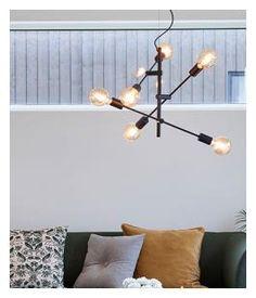 Chandelier, Ceiling Lights, Lighting, Home Decor, Rome, Candelabra, Decoration Home, Light Fixtures, Room Decor