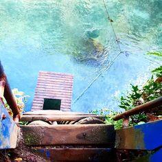 Paradise #KaciBattaglia  Location  #Samoa Photo  #ElectraAsteri  _________________________________________________  Τώρα βρισκόμαστε Βοσνία Ερζεγοβίνη όμως αυτή την Κυριακή στις 7 παρά στον #SkaiTv θα δείτε το ΥΠΕΡεπεισόδιο της Σαμόα. Και θα είναι τέλειο. Promise!  Έβγαλα αυτή τη φωτογραφία στο ΑΓΑΠΗΜΕΝΟ ΜΟΥ To Sua Ocean Trench. Θα το δείτε αυτή τη Κυριακή. Και θα το λατρέψετε όσο εγώ.  Για φώτο από Βοσνία Ερζεγοβίνη τσεκάρετε στα stories…