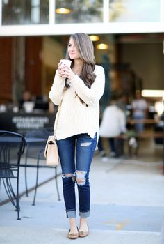 Southern Curls & Pearls: Coffee Date...