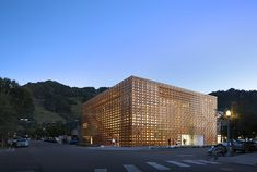 SBA | Aspen Art Museum