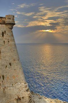 Morro Castle . Havana Cuba                                                                                                                                                                                 Más