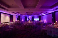wedding reception room, wedding reception lighting, Los Suenos Playa Herradura, www.weddingscostarica.com