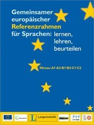 Gemeinsamer europäischer Referenzrahmen für Sprachen: lernen, lehren, beurteilen (Teoría y práctica) von Joseph Sheils http://www.amazon.de/dp/3468494696/ref=cm_sw_r_pi_dp_oN6Cub0YDPGTP
